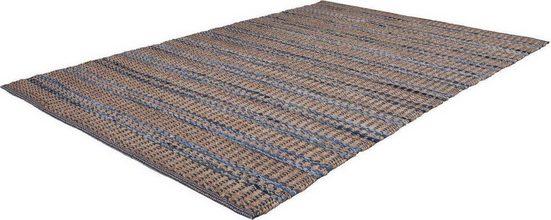 Teppich »Sienna 110«, Kayoom, rechteckig, Höhe 14 mm