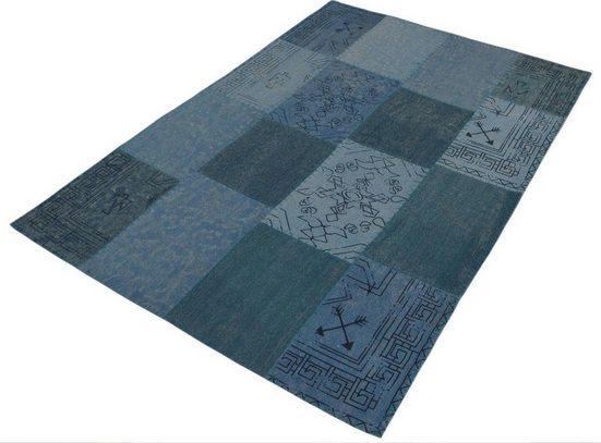 Teppich »Lyrical 210«, Kayoom, rechteckig, Höhe 10 mm