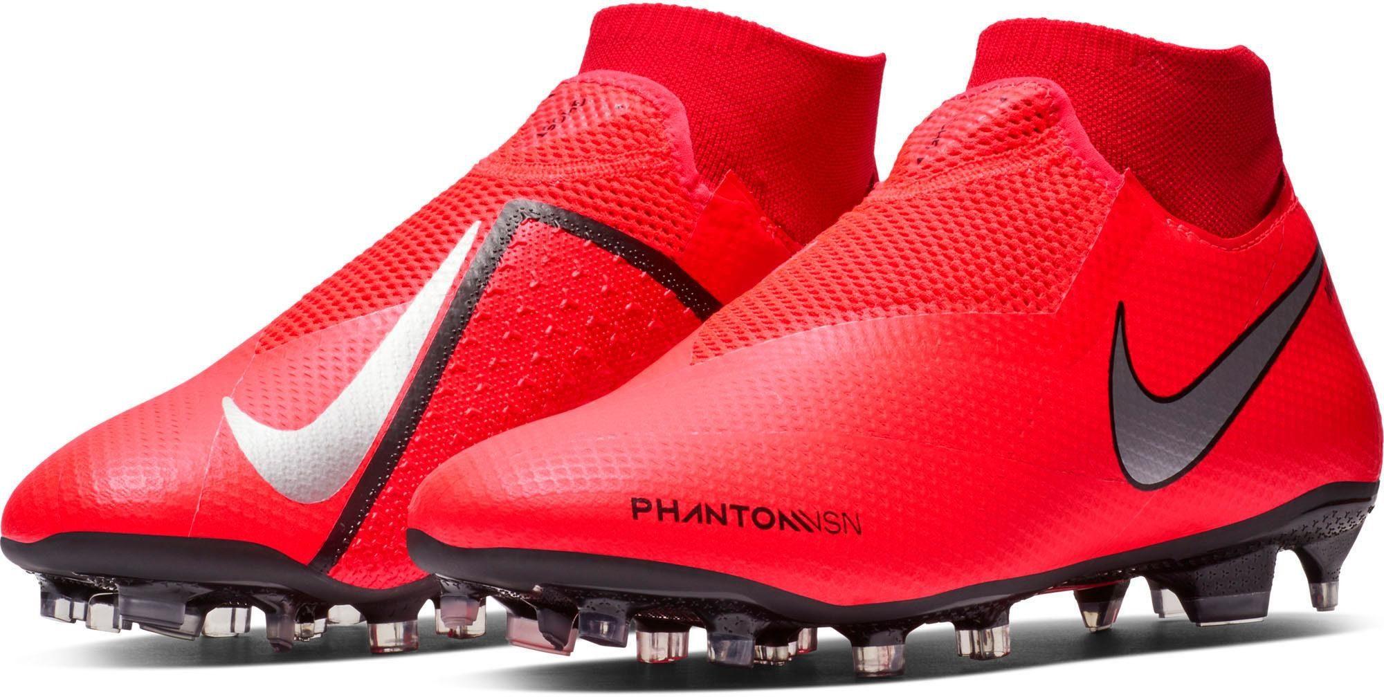 Nike »Phantom Vision Pro Dynamic Fit (FG) Firm-Ground« Fußballschuh  Rasenplatz online kaufen   OTTO
