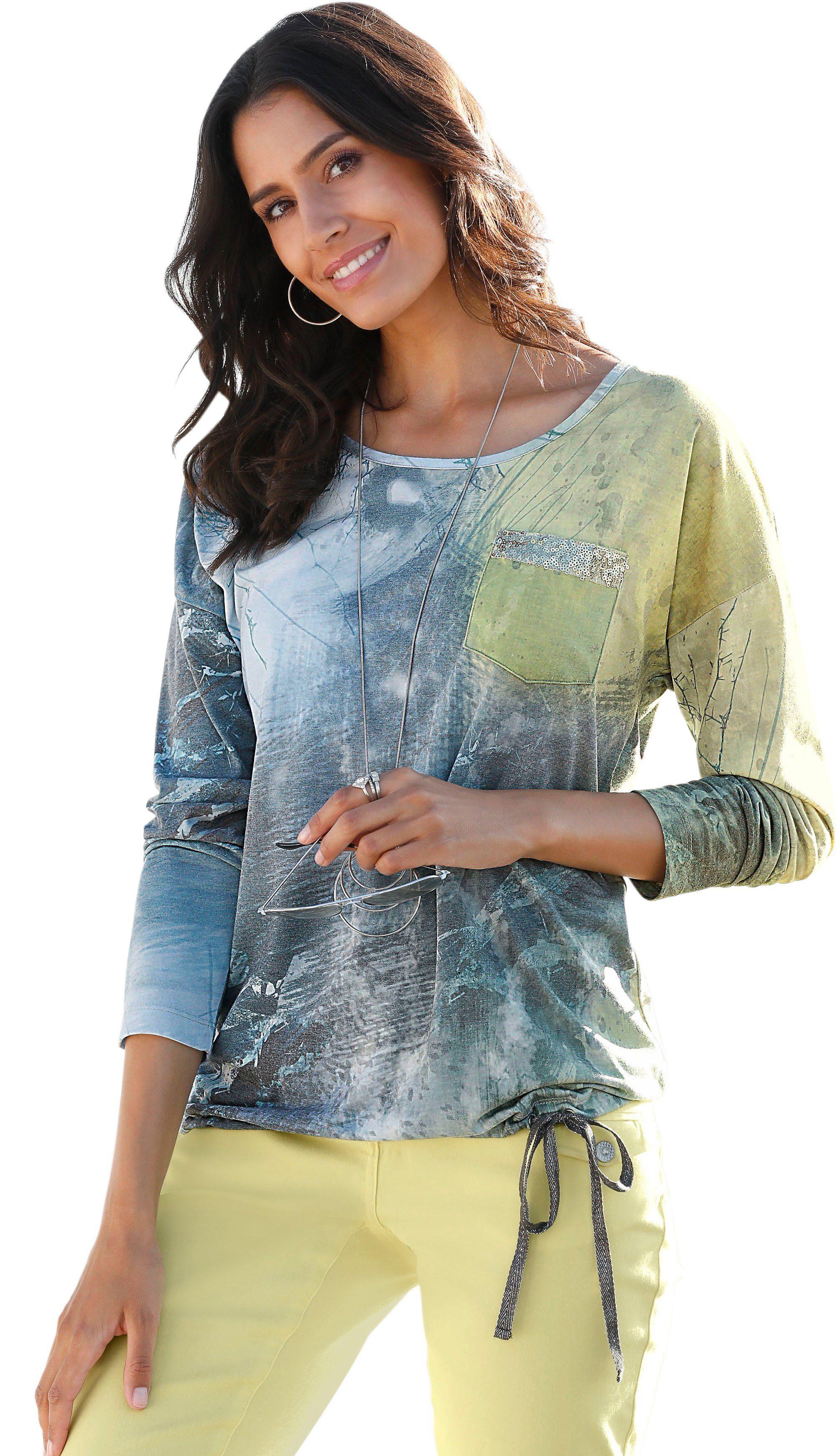Shirt Pailletten Inspirationen Mit Kaufen Schimmernden Classic Online 0PwOk8n