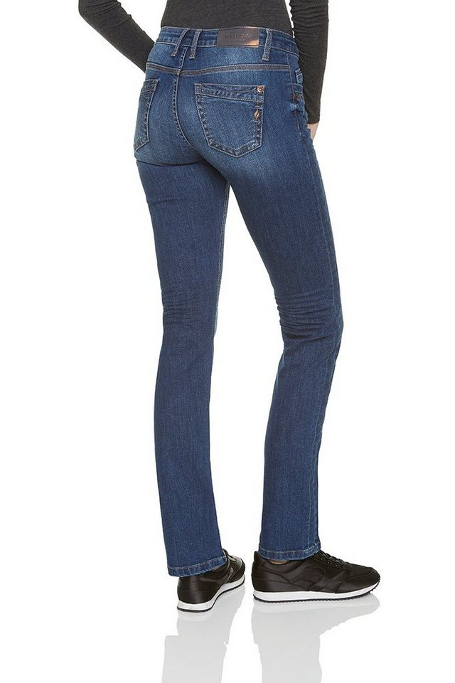 0100e705cbe16 BLUE FIRE Jeans mit Stretchanteil »Nina« kaufen | OTTO