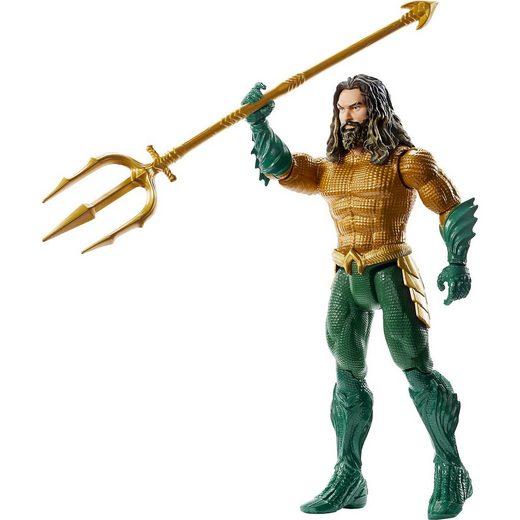 Mattel® DC Aquaman Figur (15cm) Aquaman 1