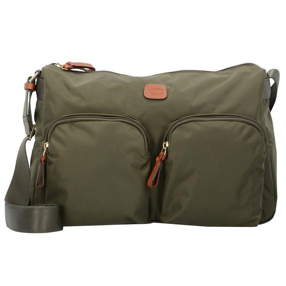44e7b57b663c2 Bric s X-Bag Umhängetasche 33 cm online kaufen