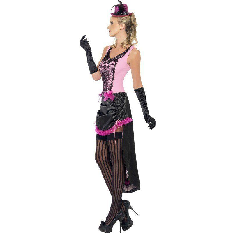 Burlesque Beauty Kostüm
