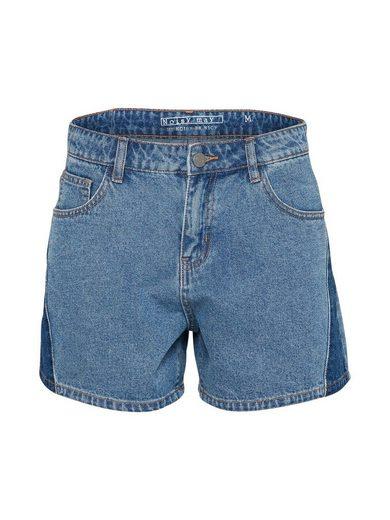 Noisy may Jeanshotpants »CUTLINE«