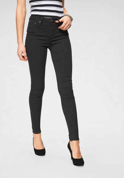 Arizona Skinny-fit-Jeans »Ultra Stretch« High Waist