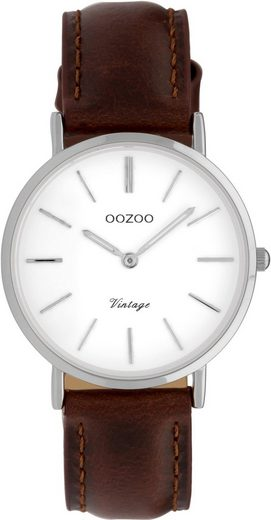 OOZOO Quarzuhr »C9835«