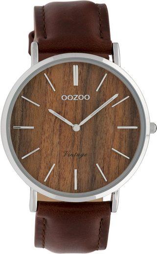 OOZOO Quarzuhr »C9868«