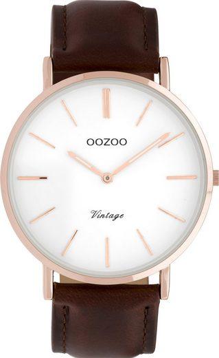 OOZOO Quarzuhr »C9832«