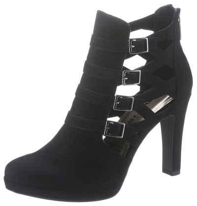 a9ece56a603cb High Heel Stiefeletten online kaufen | OTTO