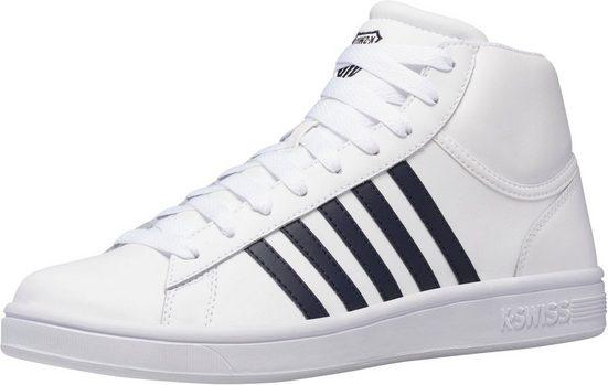 K-Swiss »Court Winston Mid« Sneaker