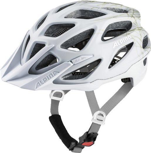 Alpina Sports Fahrradhelm »Mythos 3.0 L.E. Helmet«