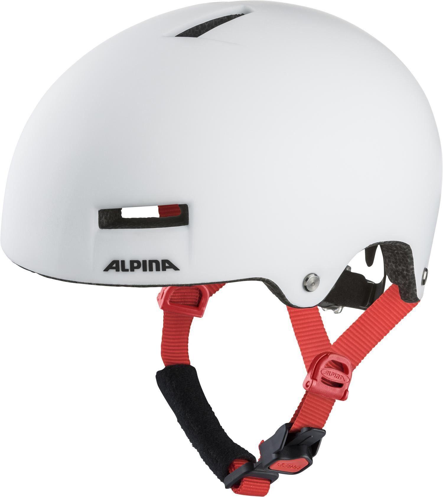 Alpina Sports Fahrradhelm »Airtime Helmet«