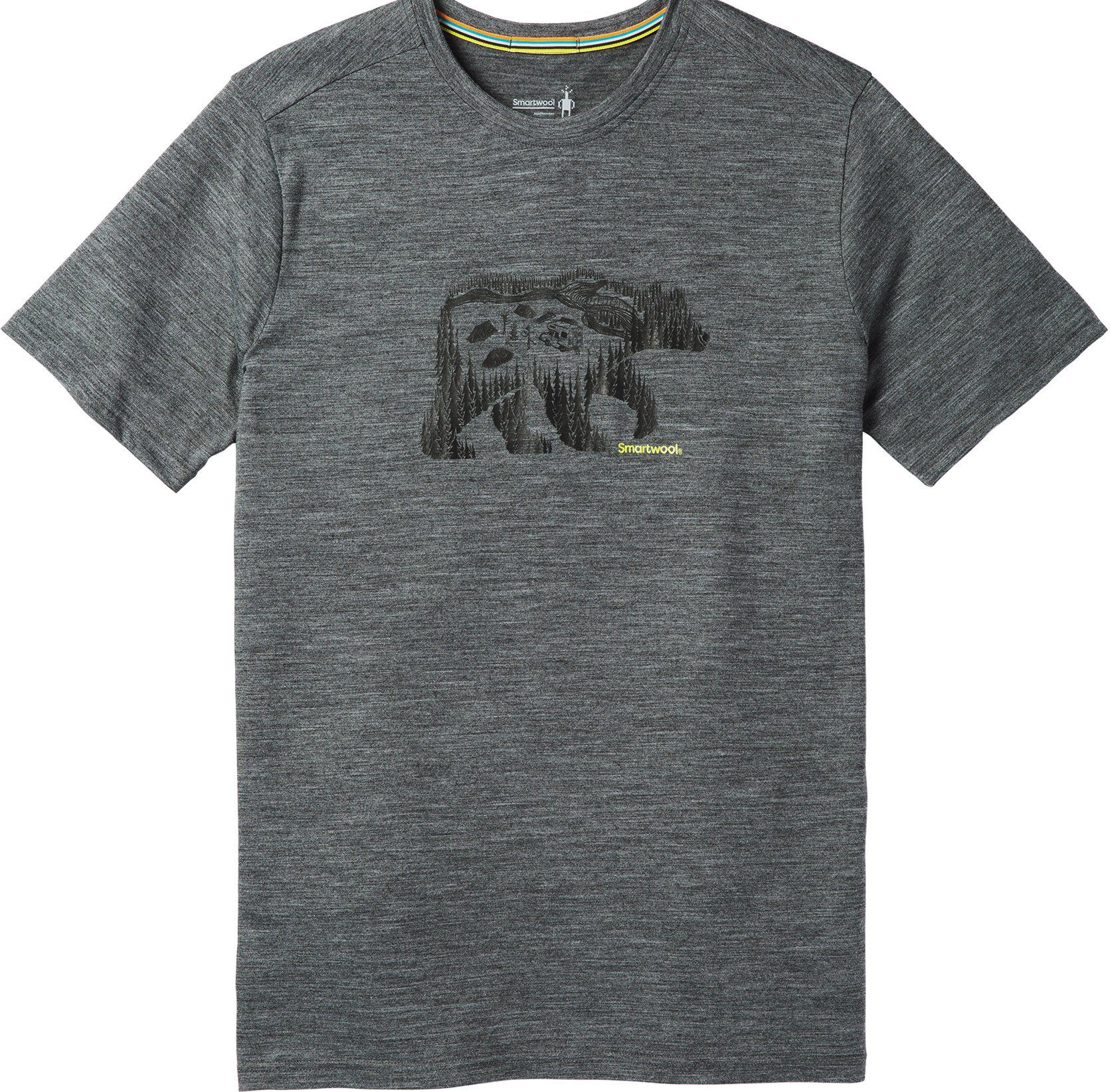 Smartwool T-Shirt »Merino Sport 150 Bear Camp Tee Men«