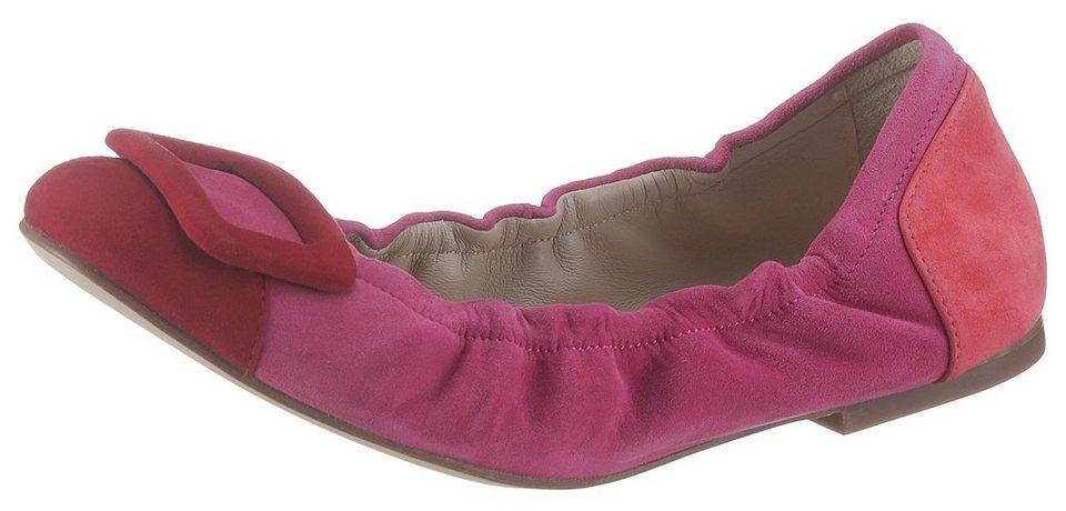 sports shoes 4d898 43200 Peter Kaiser »Sorka« Ballerina in knalliger Farbkombination online kaufen    OTTO