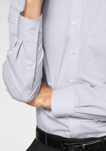 Mit Olymp Unifarben Brusttasche Fit« »luxor Modern Bügelfrei Businesshemd rqxSq8waZ
