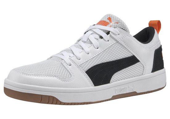PUMA »Rebound LayUp Lo M« Sneaker