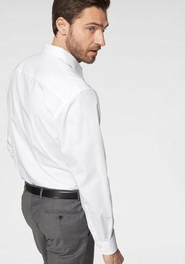 Fit« Mit Brusttasche Comfort Olymp »luxor Bügelfrei Businesshemd nxt1t8qT
