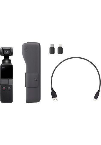 DJI »Osmo Pocket« Vaizdo kameros stabiliza...