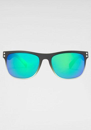 Gin Tonic Wayfarer (1-St) Lifestyle Sonnenbrille, verspiegelte Gläser