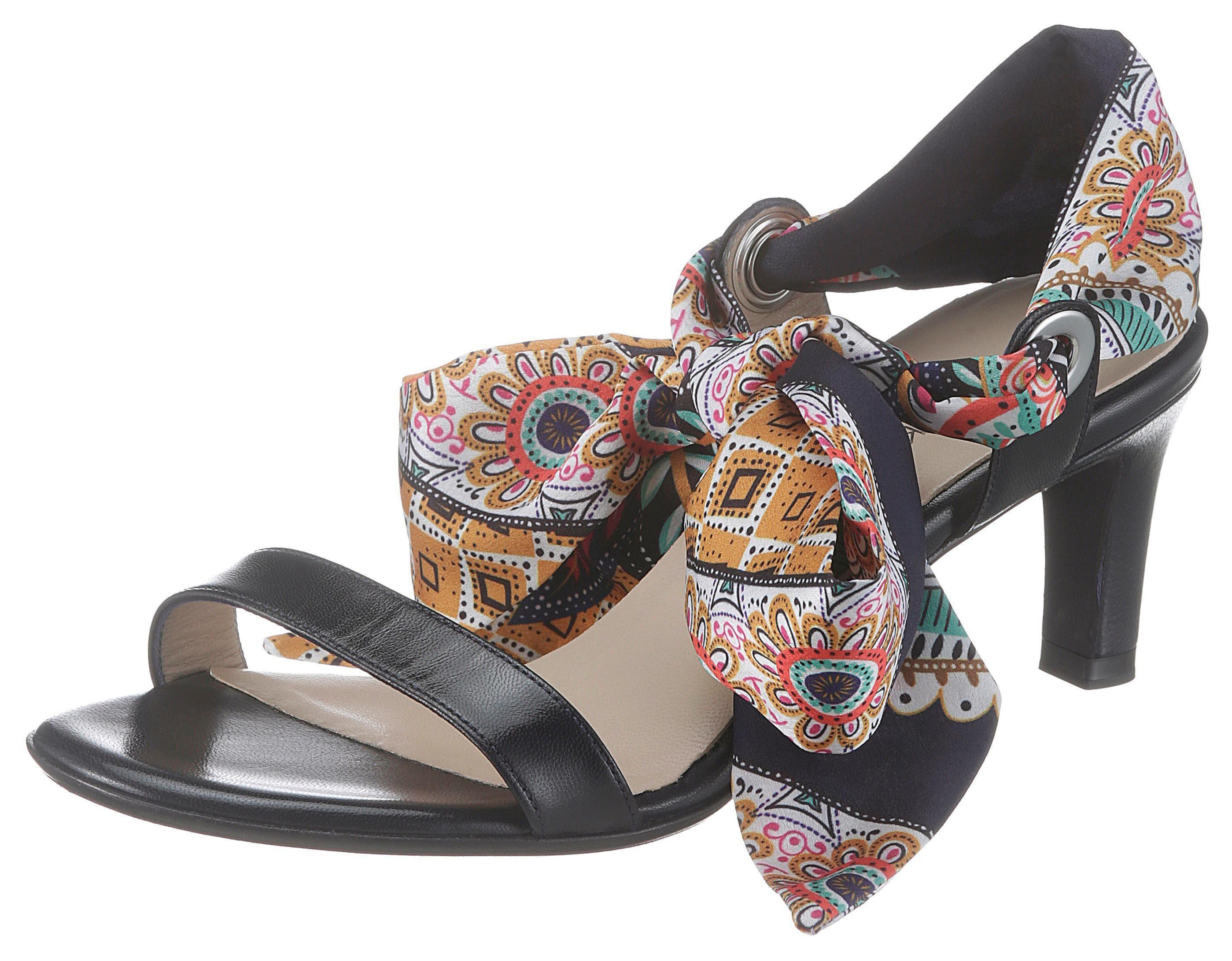 Peter Kaiser »BLAIR« Sandalette mit modischem Bindeband
