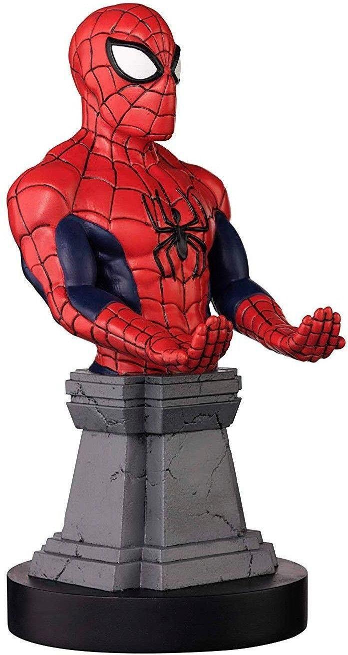Action- & Spielfiguren Stahl Spiderman/ultimative Eine GroßE Auswahl An Farben Und Designs Marvel Superhelden Mannschaft Figur Set
