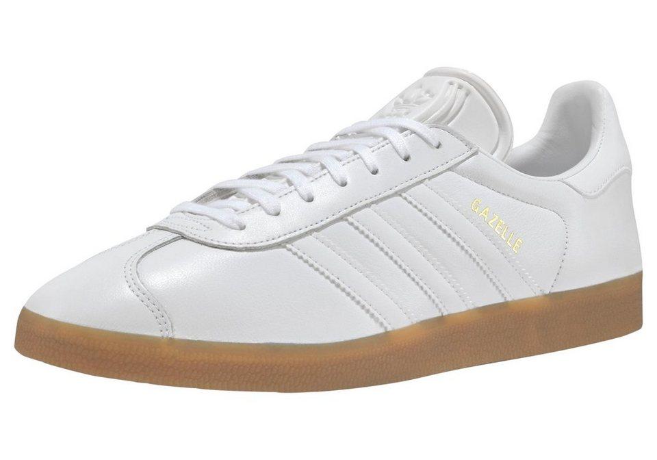 adidas Originals »Gazelle« Sneaker, Schlichter Sneaker von adidas Originals online kaufen | OTTO