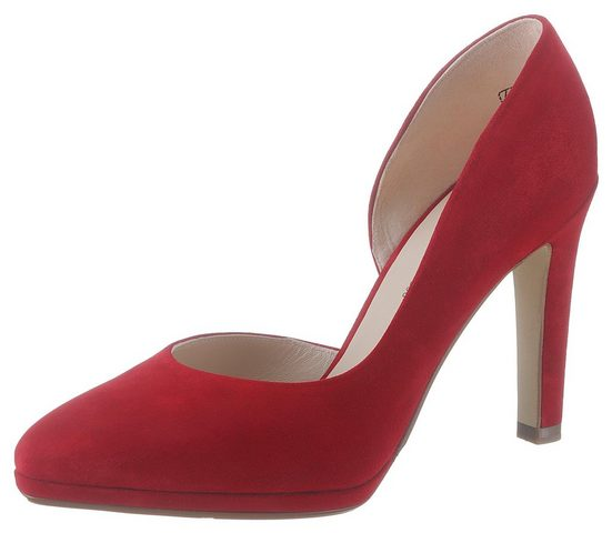 Linie High pumps Peter »helona« Eleganter heel Kaiser In Bww0xOU