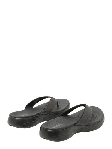 Sandal Tex Molded »3 Point Footbed« Perform Skechers Zehentrenner vC4qIn