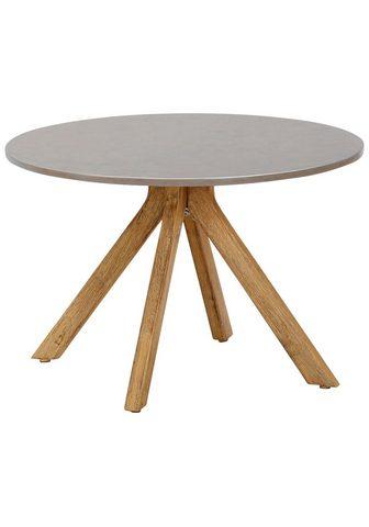 BEST Pristatomas stalas »Lagos« Eucalyptus/...