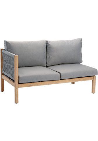 BEST Sodo sofa »Madagaskar« Dalis Eucalyptu...