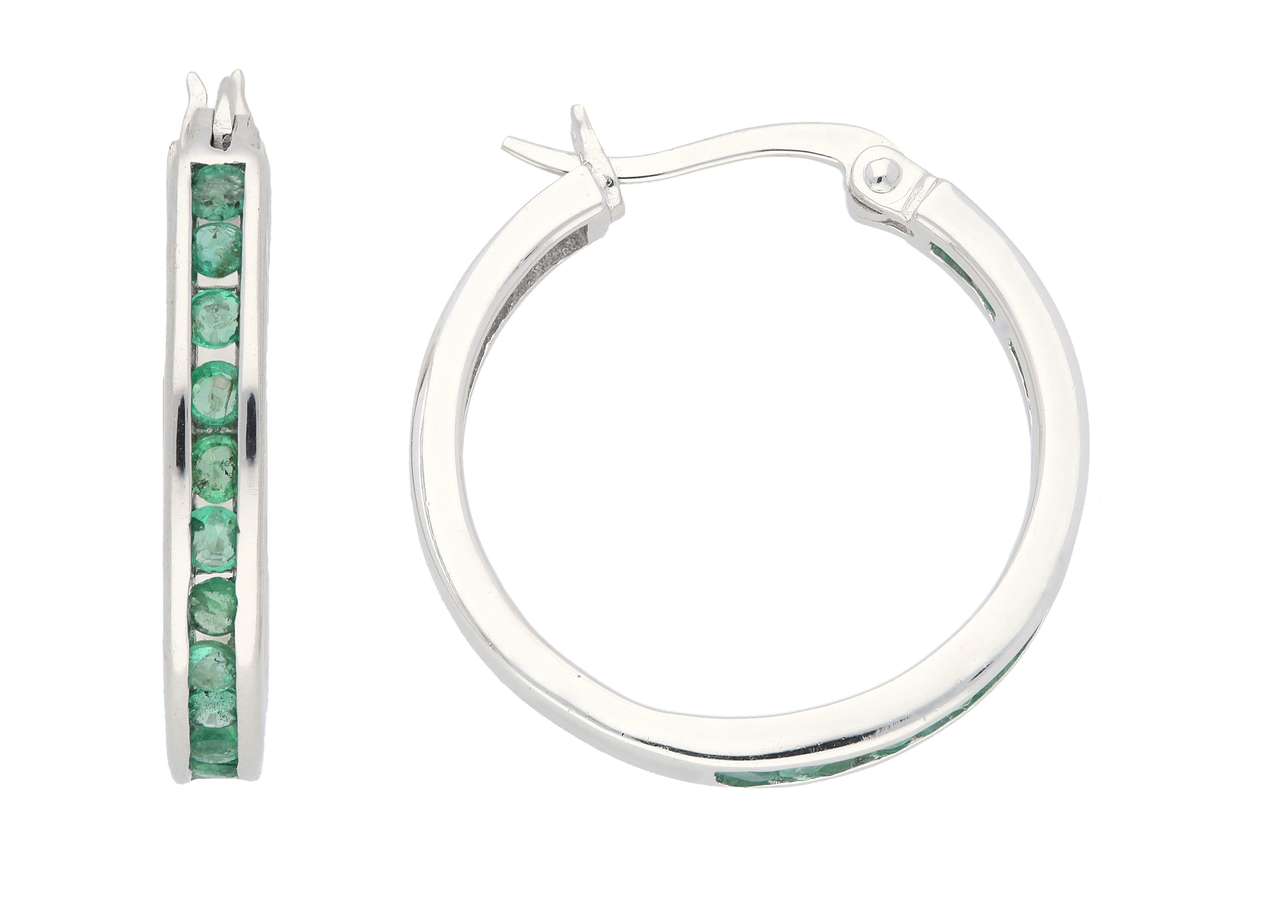 Firetti Creole »Smaragd«