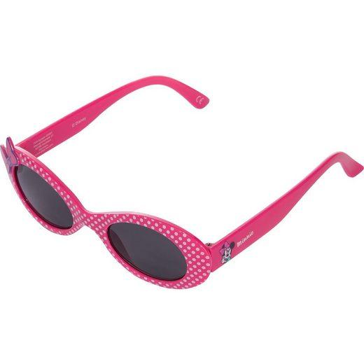 TVMANIA Sonnenbrille Minnie Mouse