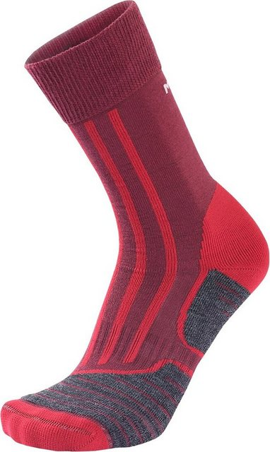 Meindl Socken »MT2« aubergine