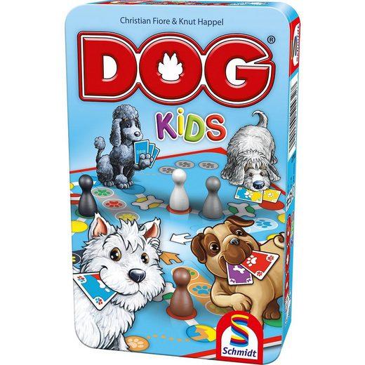 Schmidt Spiele DOG Kids Mitbringspiel
