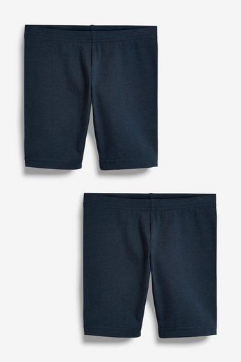 Next Shorts »Radlershorts, 2er-Pack« (2-tlg)