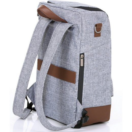 Tour Abc Wickelrucksack Design Graphite Grey rZZFPqc