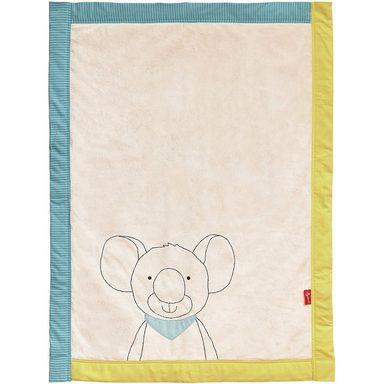 Sigikid Decke Koala, Urban Baby Edition (39062)