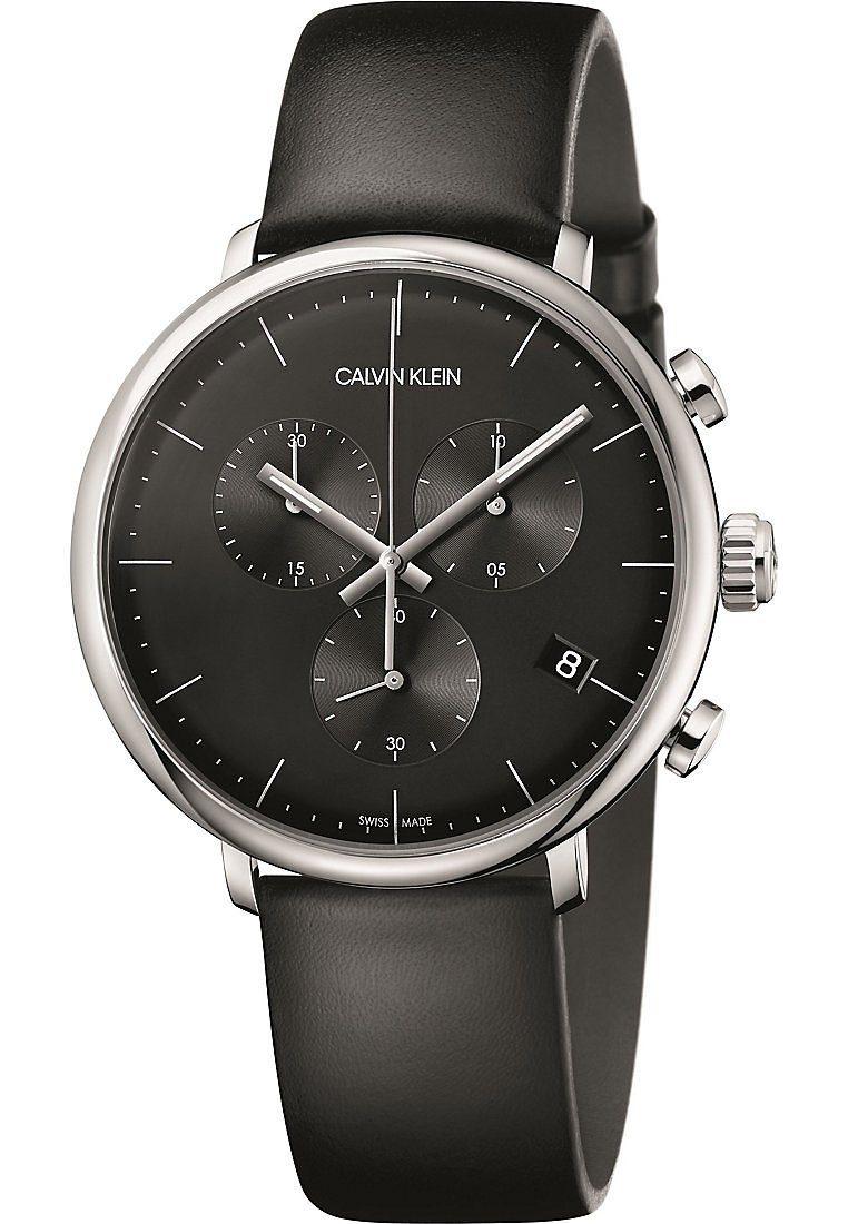 Calvin Klein Quarzuhr »87441831«