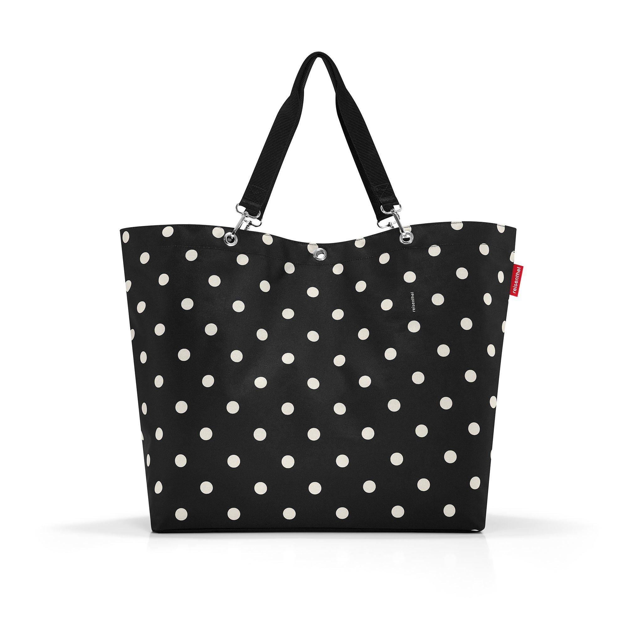aa984c5959334 Handtasche Shopper Rot Preisvergleich • Die besten Angebote online ...