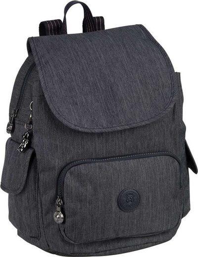 Rucksack Pack Kipling S Daypack Plus« »city Basic SppvCUdWP