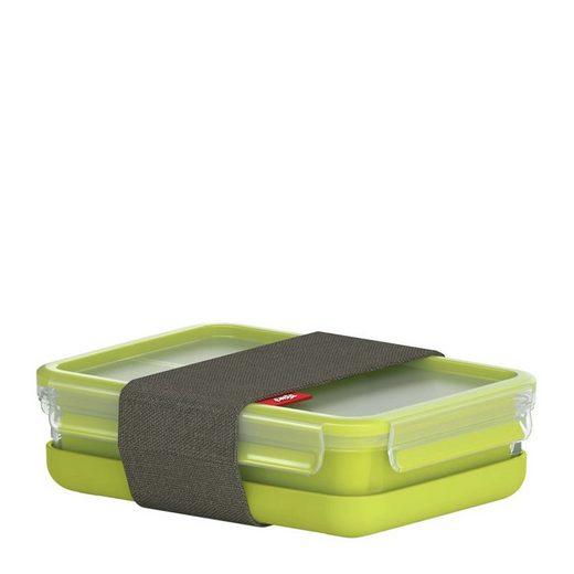 Emsa Lunchbox mit Einsätzen »Clip & Go«