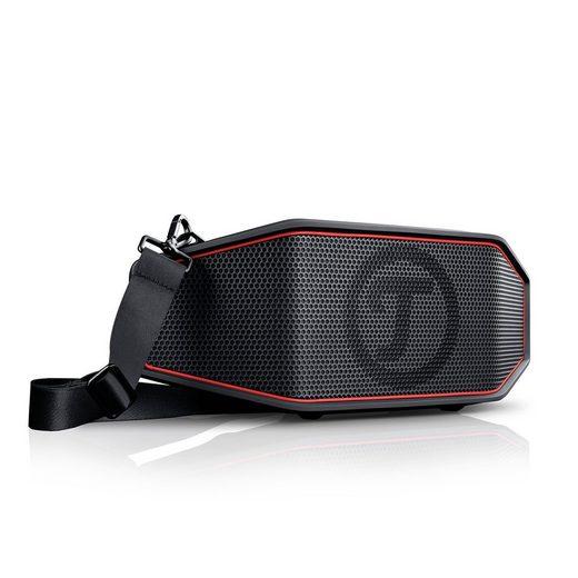 Teufel Bluetooth Lautsprecher »ROCKSTER CROSS«