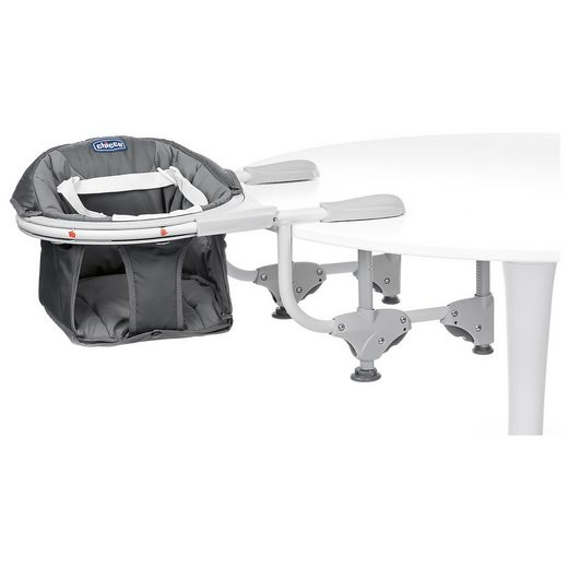 Chicco Tischsitz 360°, Graphite