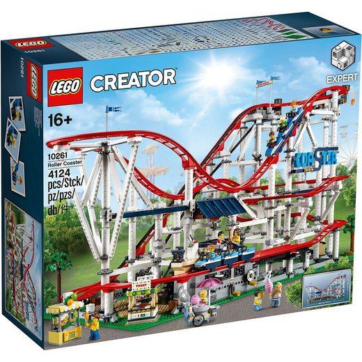 LEGO® 10261 Creator Expert: Achterbahn