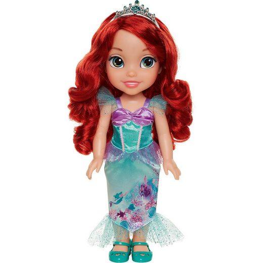Jakks Pacific Disney Princess Arielle Puppe, 35 cm