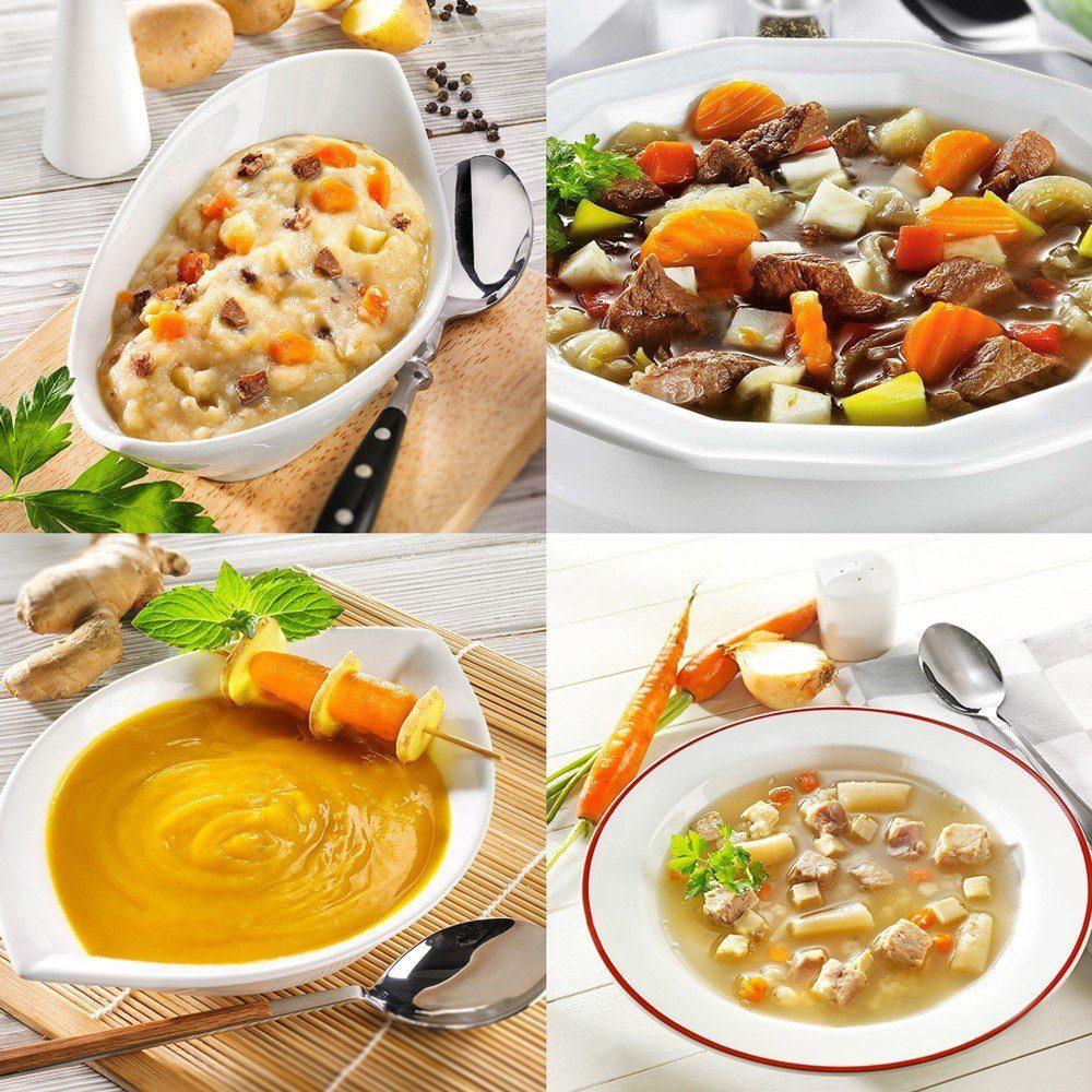Schrader Probierset Suppengerichte