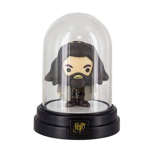 Harry Potter Mini Glasglocken Leuchte - Hagrid