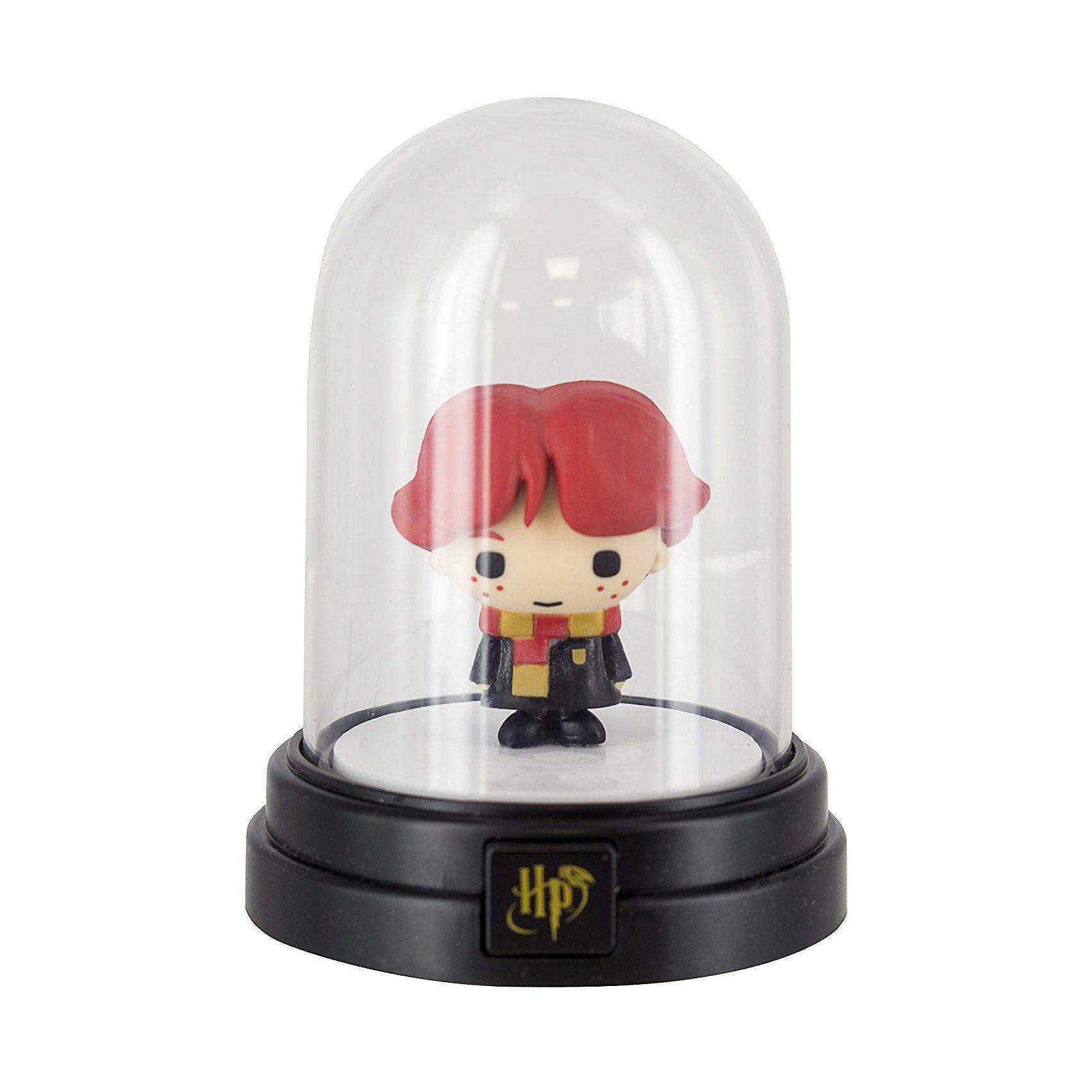 Harry Potter Mini Glasglocken Leuchte - Ron