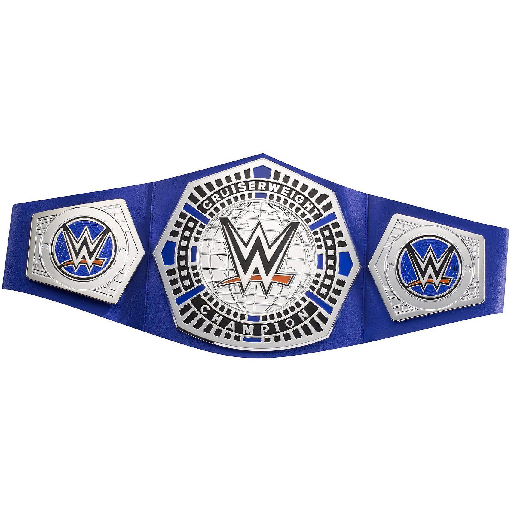 Mattel® WWE Championship Gürtel Cruiserweight